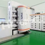 Huicheng stainless steel titanium gold thin film coating machine,PVD ion plating machine,sputtering system