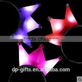 led flashing hair band, headband for party&event&concert