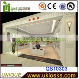 Retail clothing store furniture, furniture for clothing store/handbags store/shoes store
