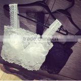 Fashion Strapless Camisole Tops, Short Tube Top Camisole with padded, Lady Short Camisole, Crop Top