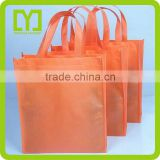 2015alibaba China recycle free samples reusable disposable promotion foldable non-woven bag