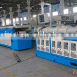 natural gas heated machine// zhejiang baina rubber extrusion machine