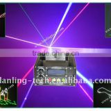 Hot selling SD card laser light 230mW RGB SD Animation laser lighting controllers-LS888RGB