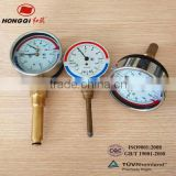 portable bimetal digital thermometer for industrial
