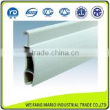 China top aluminium profile manufacturers aluminium roller shutter profiles