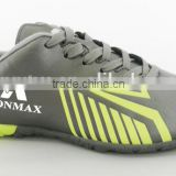 Cheap Customized Indoor Football Boots Fustal Soccer Shoes For Men