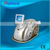 Latest item permanent hair removal portable diode laser epilator device 808nm 808T-2