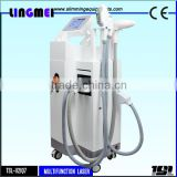 professional fda approved spa ipl shr laser hair removal machine& elight device for fast hair removal shr ipl machine