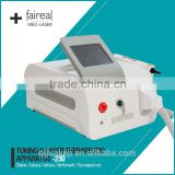 Tattoo Removal System 1064nm & 532nm Q Switch Nd Yag Laser Tattoo 800mj Removal Nail Fungus Treatment Machine Q Switch Nd Yag Laser