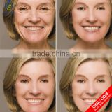 Anti aging big brand name skin whitening face cream