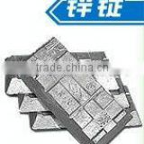 High Quality Zinc Ingots 99.99%