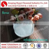 B 11% Glass Material Use High Quality Borax Decahydrate