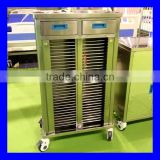 Best price hospital linen trolley with fast delivery