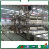 China Plum Apricot Dry Machine,Belt Conveyor Dry Machine