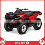 Cheaper motor ATV 800cc