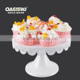 New mental white cupcake stand wedding cake stand
