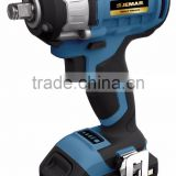18V LI-ION BRUSHLESS UNIVERSAL PLATFORM, Brushless motor 18V Li-ion cordless impact wrench