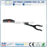 Multifunction grabber reacher tool