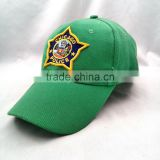 Custom all kinds of embroidery Pure cotton sun hat mountaineering baseball cap hat outdoor running