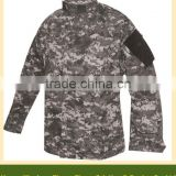 camouflage camo print fabric ,waterproof military digital priting ripstop 3/1 twill fabric