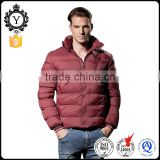 COUTUDI 2016 hot selling claret red breathable ultra light virile winter sex down jacket parkas fashion