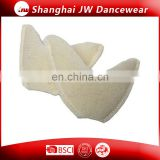 Professional Soft Dance Wool Toe Pads