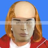 Hot sell friar wig bald head hair munchkin wig vork wig