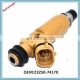 Fuel Injector 23250-74170 For RAV4 SXA1
