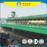 China Highling brand Sand Transportation Ship For Sale