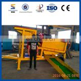 Gravel Gold Trommel Screen Machine/Gold Digging Equipment /Gold Mining Equipment For Sale From SINOLINKING