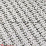 XY-3135 Partitions Architectural stainless steel decorative wire mesh