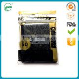 High quality Clear Resealable Cell phone OPP Bags Card Sleeves Transparent Opp Bag Packing Plastic Bags Self Adhesive