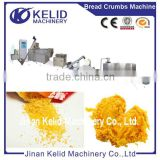 Full Automatic New Condition Panko bread crumbs processing machine