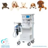 HK-560B2V veterinary hospital anesthesia machine price