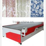 flexible material cutting engraving machine laser