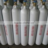 steel medical oxygen cylinder valve tanks (type-WMA)