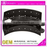 Good quality 4515 brake shoe/OEM 4515 brake shoe/4515 brake shoe made in China
