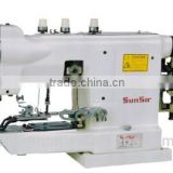 SunSir SS-T4 Button-attaching industrial sewing machine