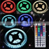 30W bright SMD 5630 Waterproof 300 LED Strip Light 12V Flexible 5M/roll Cold Warm White RGB Red Blue Green