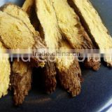 Dried Liquorice Licorice Roots Slices Hand Selected Yellow Inside Best Quality
