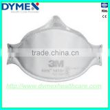 China wholesle respirator mask dust face mask ffp2 dust mask CE approval
