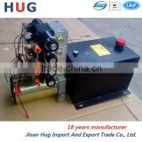 Manufacturer / Hydraulic power pack / Hydraulic power unit for farm equipment construction lifting equipment