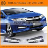 Good Price Wholesale High Power LED Super Quality Daytime Running Light for Honda City 2014-2015