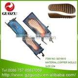 wholesale shoe sole injection mold factory                                                                         Quality Choice