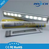 Led sensor nigt light Closet Light Under Cabinet Light Step Light Stairs Light Path Light