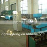 Hot Melt Glue Stick Production Line/ Plasitc Extruder