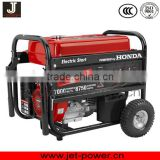 cam professional Honda 8500w gasoline generator with spare parts                                                                                                         Supplier's Choice