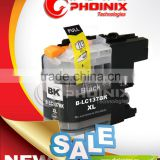 LC137XL Ink Cartridge Compatible for Brother MFC-J4410DW MFC-J4510DW MFC-J4710DW DCP-J4110DW