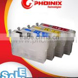 Refillable ink cartridge T2701- T2704 Ink Cartridge for epson WorkForce Pro WF-3620/ WF-3640/ WF-7110/ WF-761/ WF-7620D