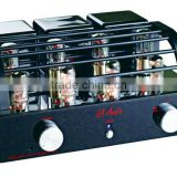 M-3 vacuum tube amplifier kit with USB port for computer DAC input